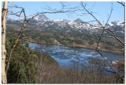 Маршрут пешеходный к высокогорным озерам Элкевая