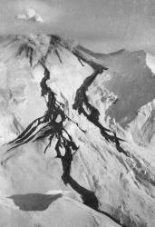 Камчатка, Авачинский вулкан: извержение и грязевые потоки 1991 года