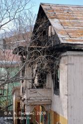 Петропавловск-Камчатский, дом купца Г. Т. Подпругина постройки начала XX века
