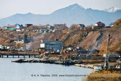 Петропавловске-Камчатском, на котором лежбище сивучей