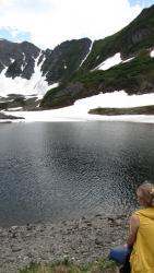 Экскурсия на Голубые озера