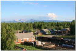 Село Лазо, Мильковский район, Камчатский край