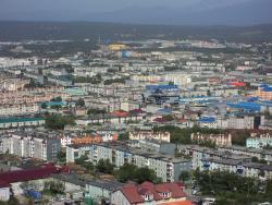 4. Дома и крыши. Петропавловск-Камчатский, 2015.jpg