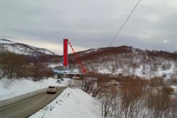 Петропавловск-Камчатский, район СИЗО
