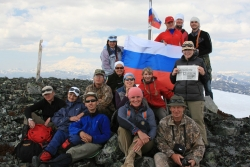 Путешествие по полуострову Камчатка