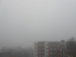 Доброе туманное утро, Камчатка!