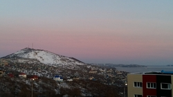 Добрый вечер, полуостров Камчатка!